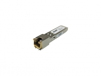 Медный SFP трансивер Cisco GLC-T Gigabit Ethernet