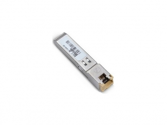 Медный SFP трансивер Cisco SFP-GE-T