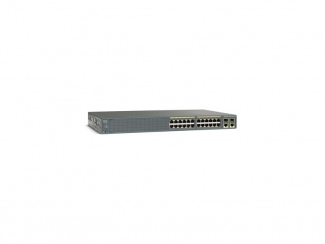 Коммутатор Cisco Catalyst WS-C2960-24PC-S