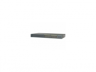 Коммутатор Cisco Catalyst WS-C2960-24-S