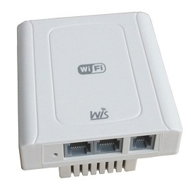 Точка доступа Wisnetworks WisCloud In Wall Access Point
