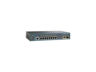 Коммутатор Cisco Catalyst WS-C2960-8TC-S