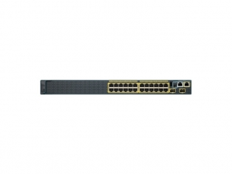 Коммутатор Cisco Catalyst WS-C2960S-24PS-L