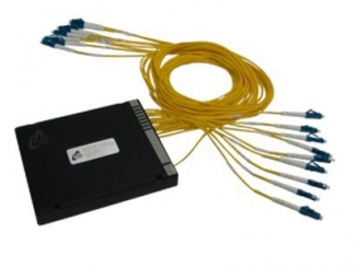 Мультиплексор CareLink CL-CWDM-MDM-2CH-TV1550-F1-A