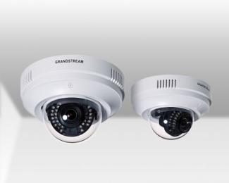 IP камера Grandstream GXV3611IR_HD