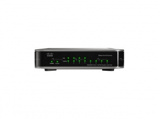 Коммутатор Linksys SD208P-G2
