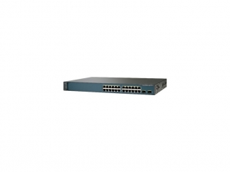 Коммутатор Cisco Catalyst WS-C3560V2-24PS-S