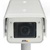 Видеокамера axis p1343, разветвитель axis t8123, комплекты для подключения и крепления, руководство по установке