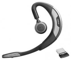Bluetooth гарнитура Jabra Motion UC MS (6640-906-300)
